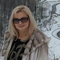 Татьяна Боровых
