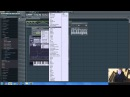 How To Make Insane Dubstep Bass With FL Studio Sytrus