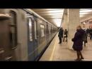 Поезд 81-760/761 «Ока» проходит обкатку на КРЛ