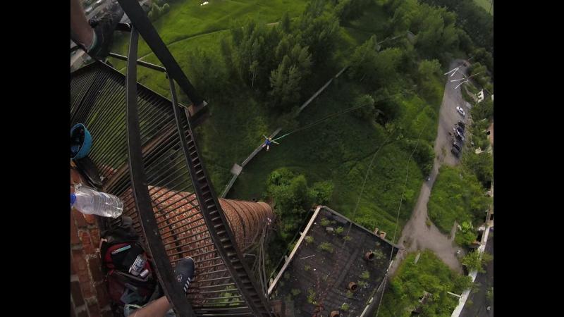 ExtremeFamily 15 05 17 Kabanovo Tauer