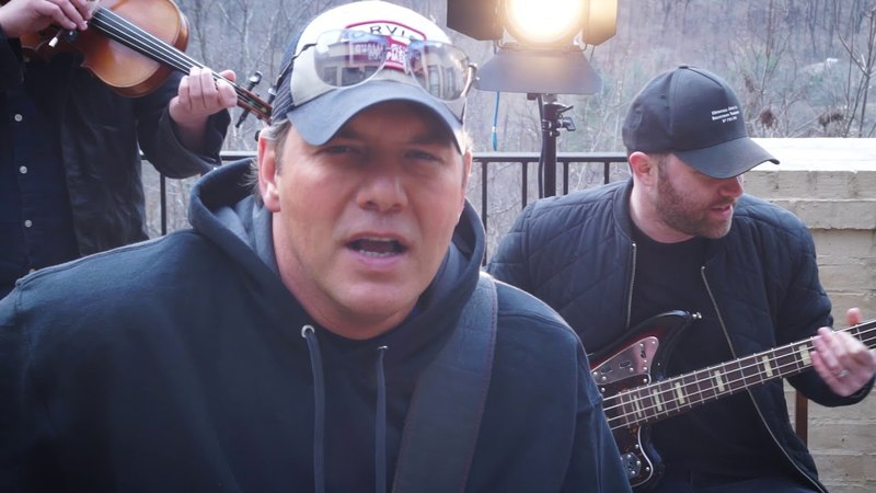 Rodney Atkins Watching You Backporch Sessions