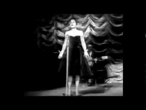 DALIDA - AIE! MON COEUR (1958) HQ AUDIO