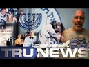 Mossad Meltdown Why the Truth Cannot be Reported about Jeffrey Epstein's Sex Crimes