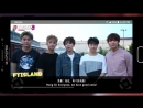 [MSIA] D3- KWAVE3MusicFestival Check out the compiled greetings from FTISLAND, MONSTAX, AOA, EXID, BOYFRIEND, JEONGSEWOON WJSN