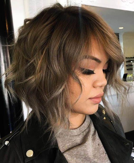 Больше объема: 10 вариантов причесок для тонких волос, изображение №7