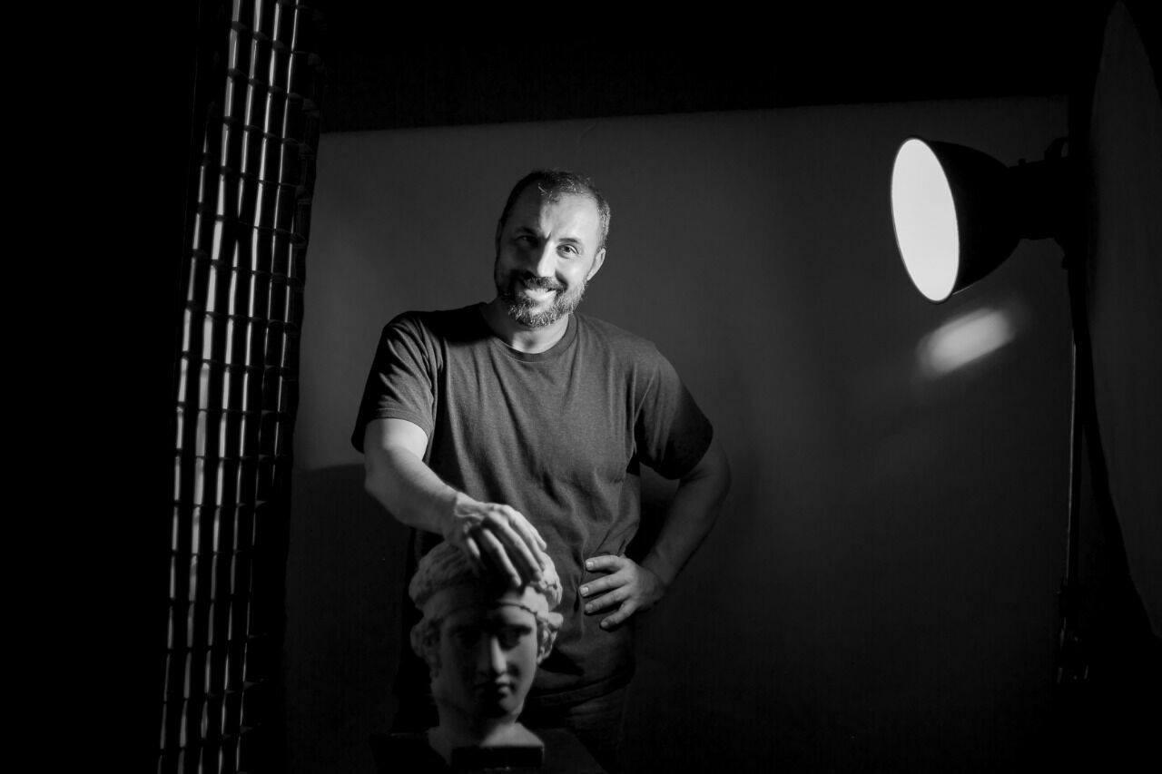 Александр проханов фото в молодости вкус