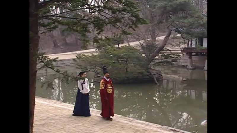 Жемчужина дворца / Великая Чан Гым / Dae Jang Geum / A Jewel in the Palace 52 серия (субтитры)