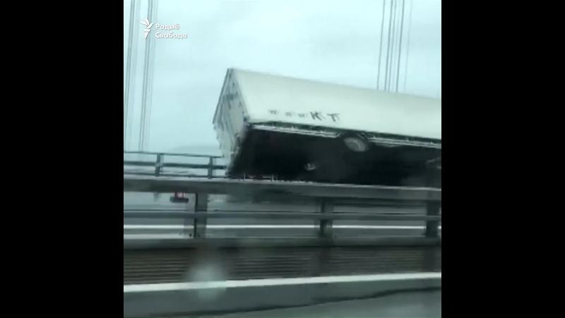 Наймацнейшы тайфун скалыхнуў Японію