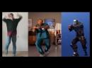 Танец тёрка из Fortnite IDK LOL