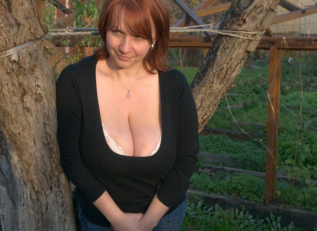 Голые Русские Тетки Большие