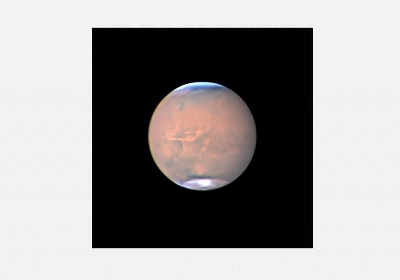 CDURaHTDLd8 Парад планет,кровавая луна и великое противостояние марса.