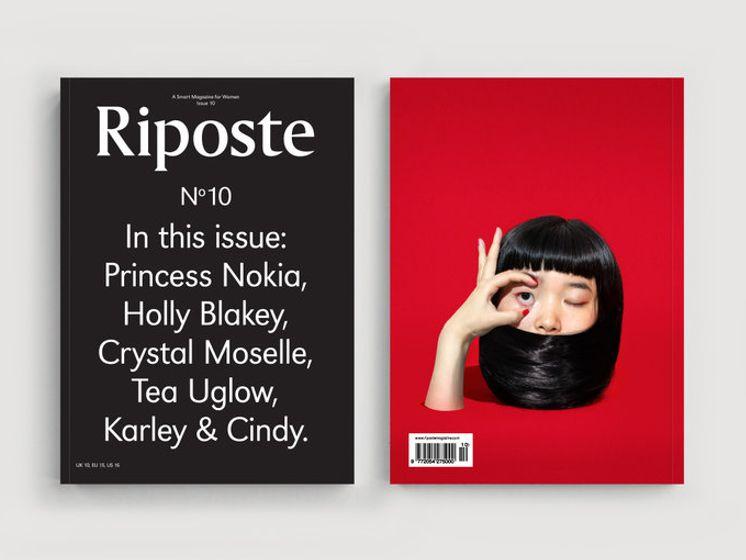 Must read: 16 иностранных дизайн-журналов, изображение №9