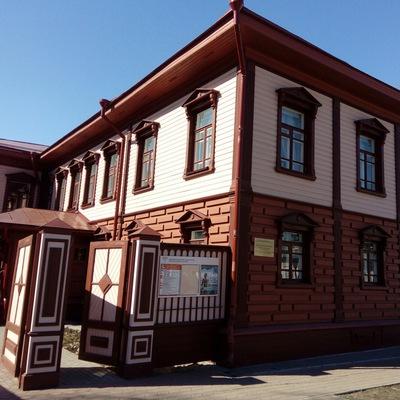 Сказка Архангелогородская