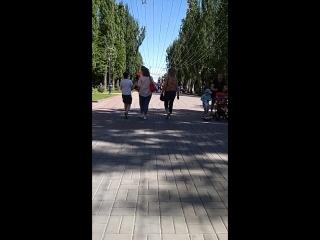 доступная среда для инвалидов-колясочников в г.Волгограде