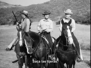 Rawhide S04E17 - The Bosss Daughters