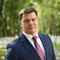 Сергей Воропанов