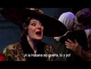 Marina pardo canta Golijov: a la habana (Ainadamar)