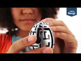 Smart egg