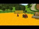 Трактор Том_ Крылья для Визи. 5 серия