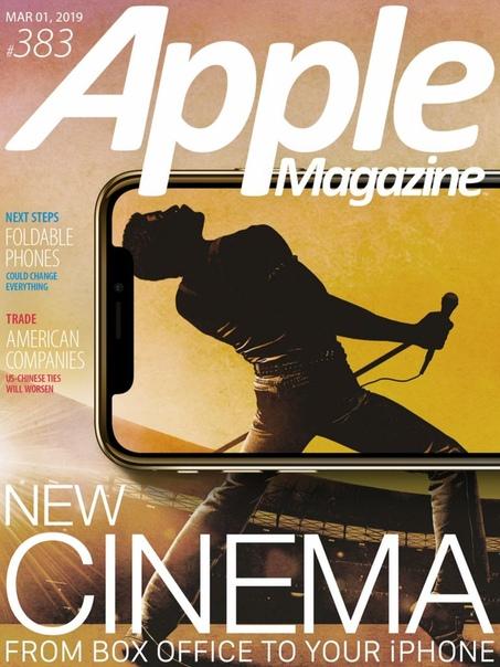 2019-03-01 AppleMagazine