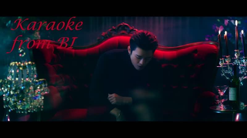 Seo In Guk - BeBe (рус.караоке от BI ~ rus. karaoke from BI)