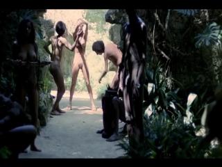 Jesus francos voodoo 1977