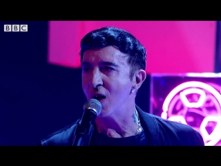 Soft Cell - Northern Lights on Later with Jools Holland