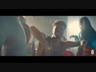 Blueface — thotiana (feat. yg) (remix) [новая школа]