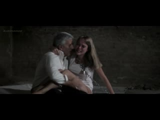 Esmeralda Moya - Por si me muero (2016) HD 1080p Nude Sexy! Watch Online
