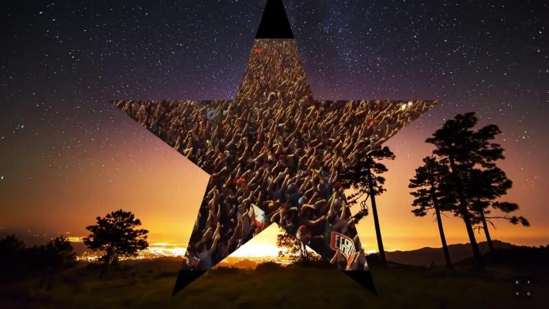 Sonix Ezenia Dark Star Hardstyle ¦ Official Videoclip