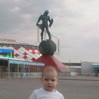 ОлегПономарёв