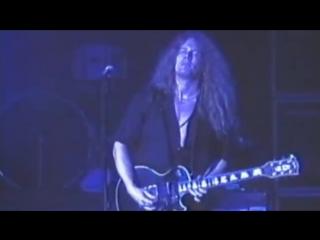 John Sykes - Still Of The Night (Live 1995)