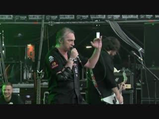 Король и Шут. Последнее выступление на фестивале Нашествие-2013