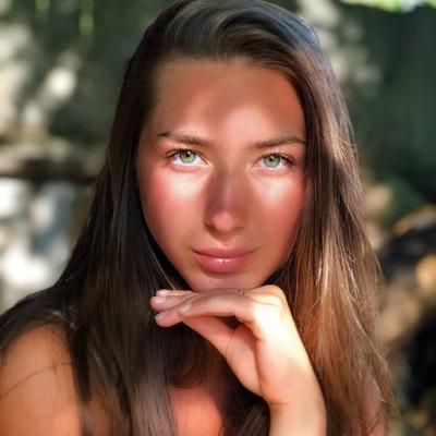 Дина Идрисова