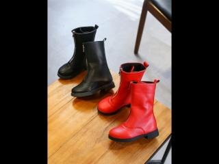 Детская обувь зима, сапожки на осень-зиму для девочки. Под заказ!!!