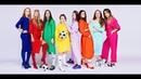 Презентация Лиги АБФФ WOOOOW среди девочек ABFF Girl's Football League WOOOW Presentation