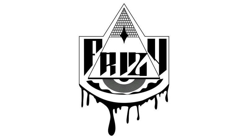 Fr1zy приглашение на концерт Fr1zy x Dagger prod
