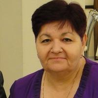 Шахова Нина (Сергеева)