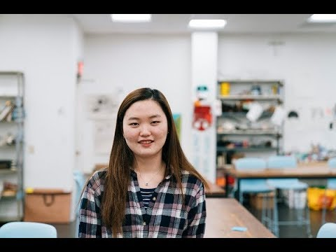 Sumin Lee South Korea EF Academy New York