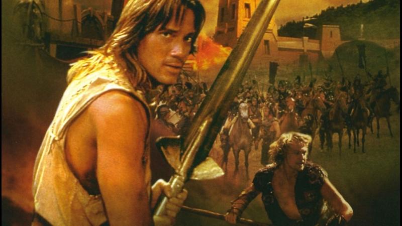 Сезон 05 Серия 02: В подземном мире | Удивительные странствия Геракла (1995 - 2001) / Hercules: The Legendary Journeys