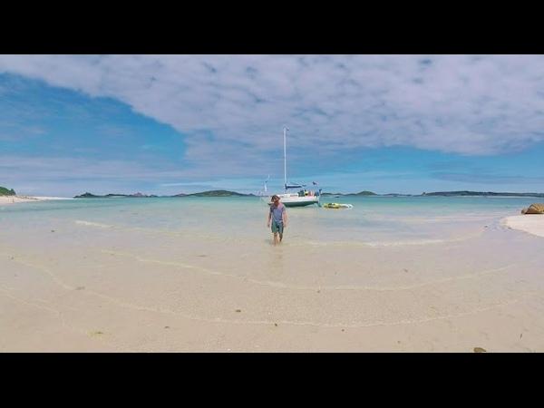 Isles of Scilly Tresco