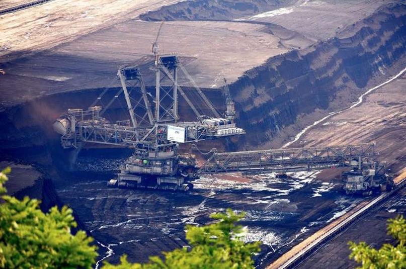 Индустриально развитая цивилизация существует на Земле десятки тысяч лет, изображение №40