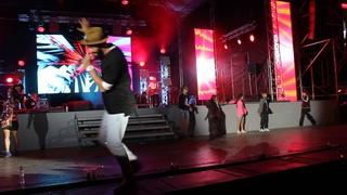 KISHE - Город   Выступление на День Города в Полтаве