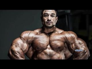 2018 mr. olympia - roelly winklaar caribbean monster _ the biggest bodybuilder on stage