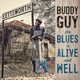 Buddy Guy feat. James Bay - Blue No More