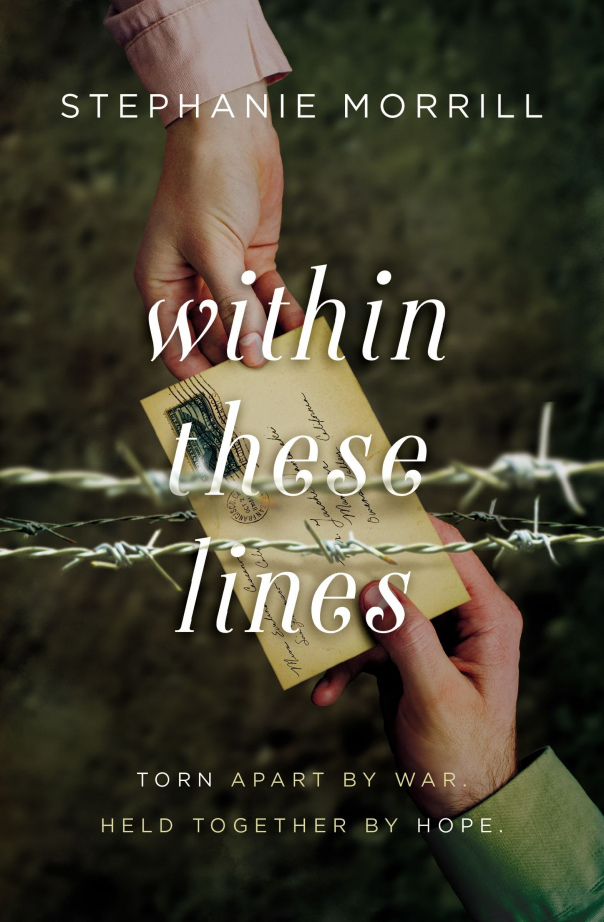 Stephanie Morrill - Within These Lines (retail) (epub)