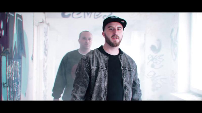 ER NWN - PEWNIE STÓJ ft. BANCREWT Cuts: DJ Gondek Prod. Wizier.