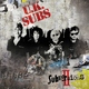 UK Subs - We Will Rock You
