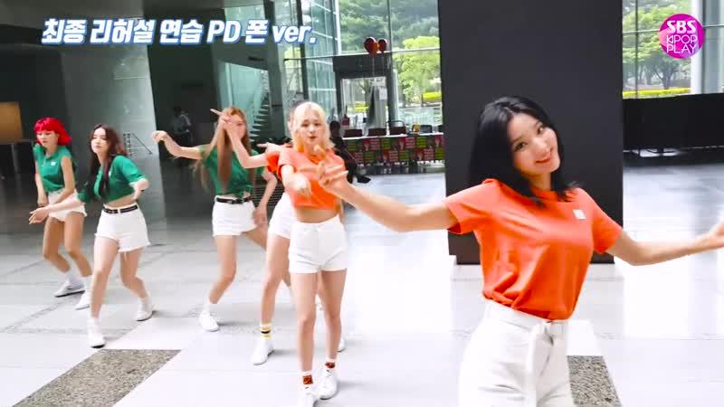 [IDOL COVER DANCE CHALLENGE] 모모랜드 X 오마이걸 X 우주소녀 X 프로미스나인 아이돌 커버 댄스 챌린지 _⁄ 방탄소년단 작은 것들을 위한 시