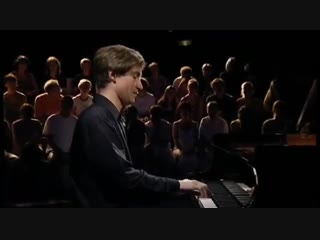 Nikolai Lugansky plays Rachmaninov Musical Moment No.4 in E minor -